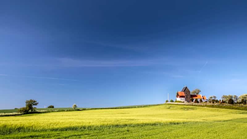 Denemarken steeds populairder bij Nederlanders