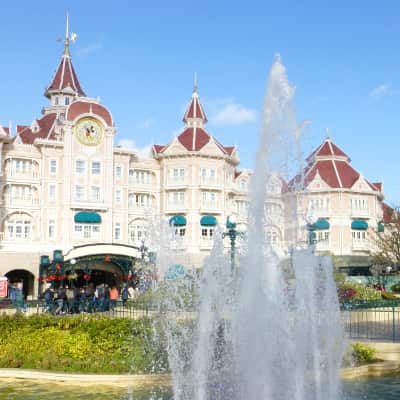 Tips en aanbiedingen Disneyland Paris