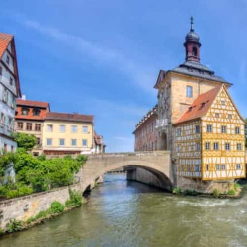 Dichtbij op vakantie in Duitsland of Denemarken?
