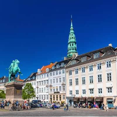 Dichtbij Stedentrip Kopenhagen