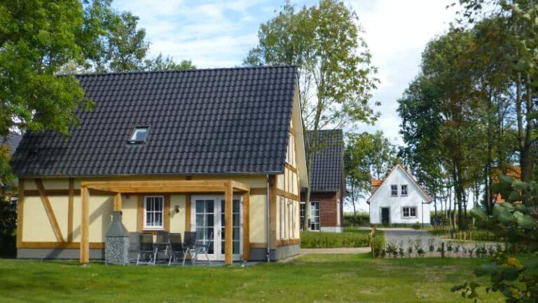 Landal Dichtbij huis