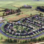 Tip! Landal Elfstedenhart nieuw kleinschalig vakantiepark in Friesland.