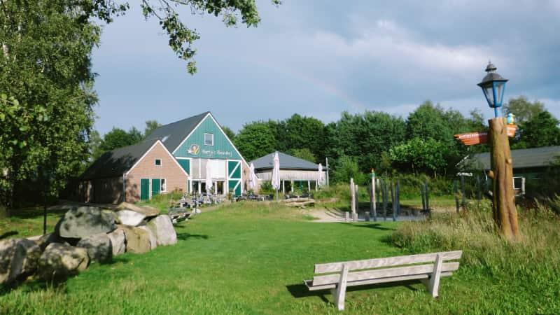 Top 10 populairste Landal Vakantieparken in Nederland