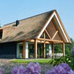 Landal PUUR Exloo, luxe vakantiepark in Drenthe