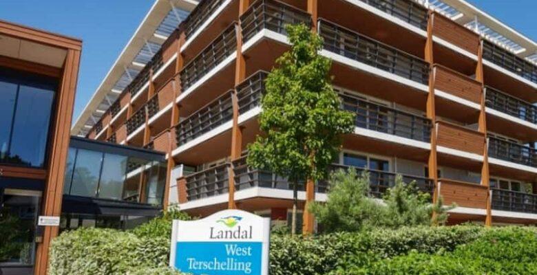 Landal West Terschelling
