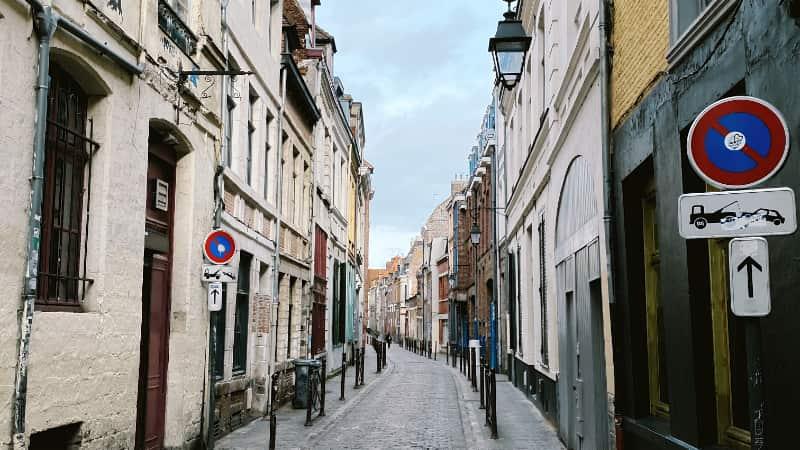 Stedentrip naar Lille, een aanrader!