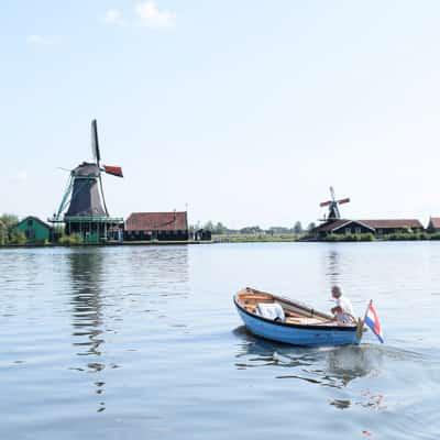 Dichtbij op vakantie in Nederland