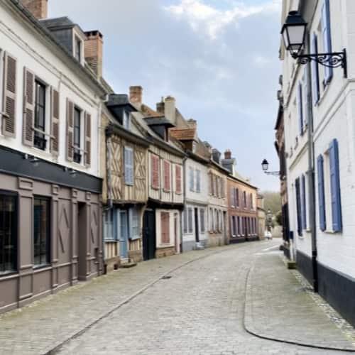 Dichtbij op vakantie in Luxemburg of Noord-Frankrijk?