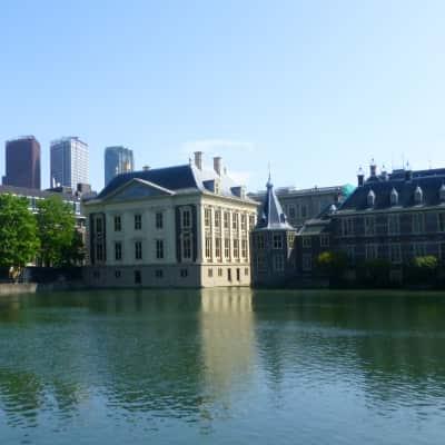 Stedentrip Den Haag  en Scheveningen