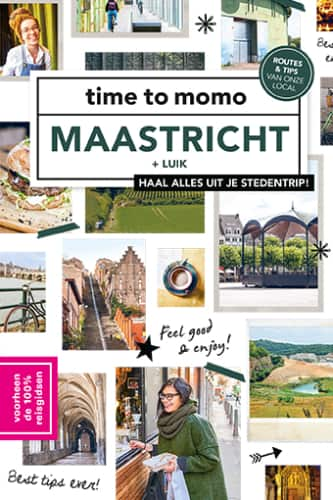 Time to momo stedengrids Maastricht