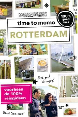 Stedengids Rotterdam