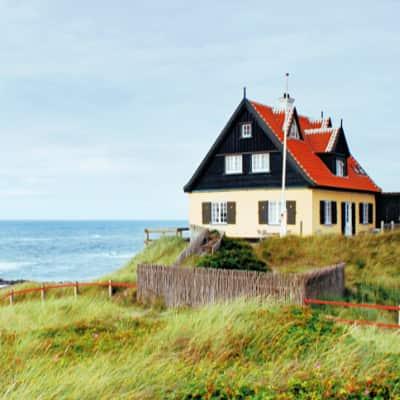 Vakantiehuizen Denemarken
