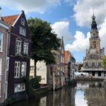 Alkmaar, verrassend en ideaal voor een stedentrip