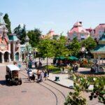 Maatregelen tegen Corona Disneyland Paris