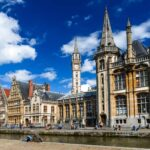 Stedentrip Gent, met de G van Genieten