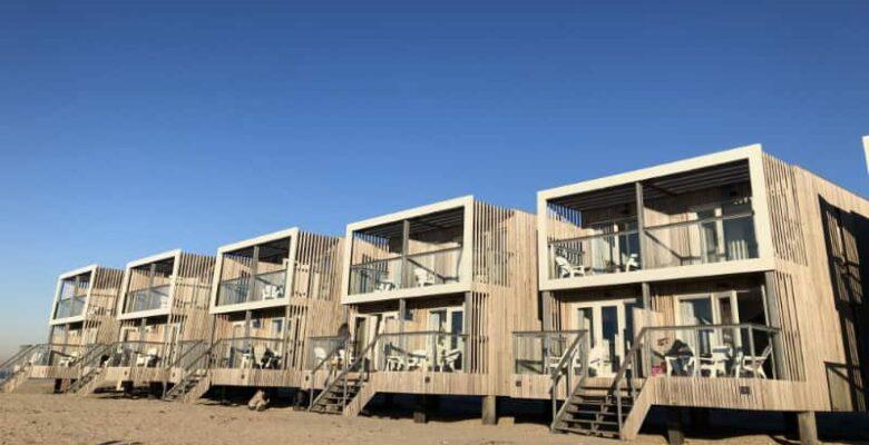 Roompot Beach Villa's