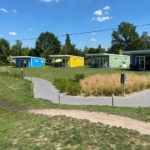 Op bezoek bij Vakantiepark Ackersate