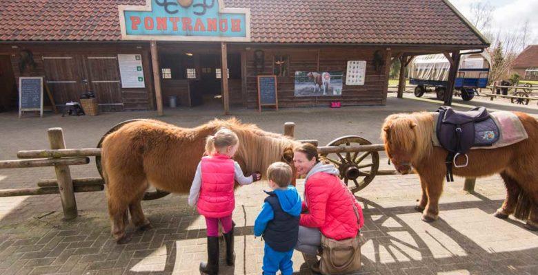Kindvriendelijke Landal vakantieparken