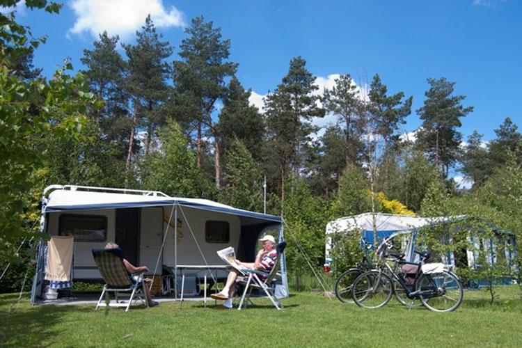 Leukste camping Nederland top 10