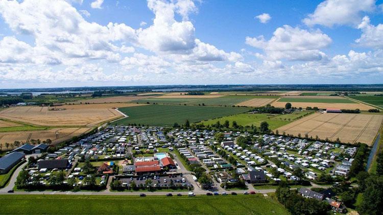 Leukste camping Nederland