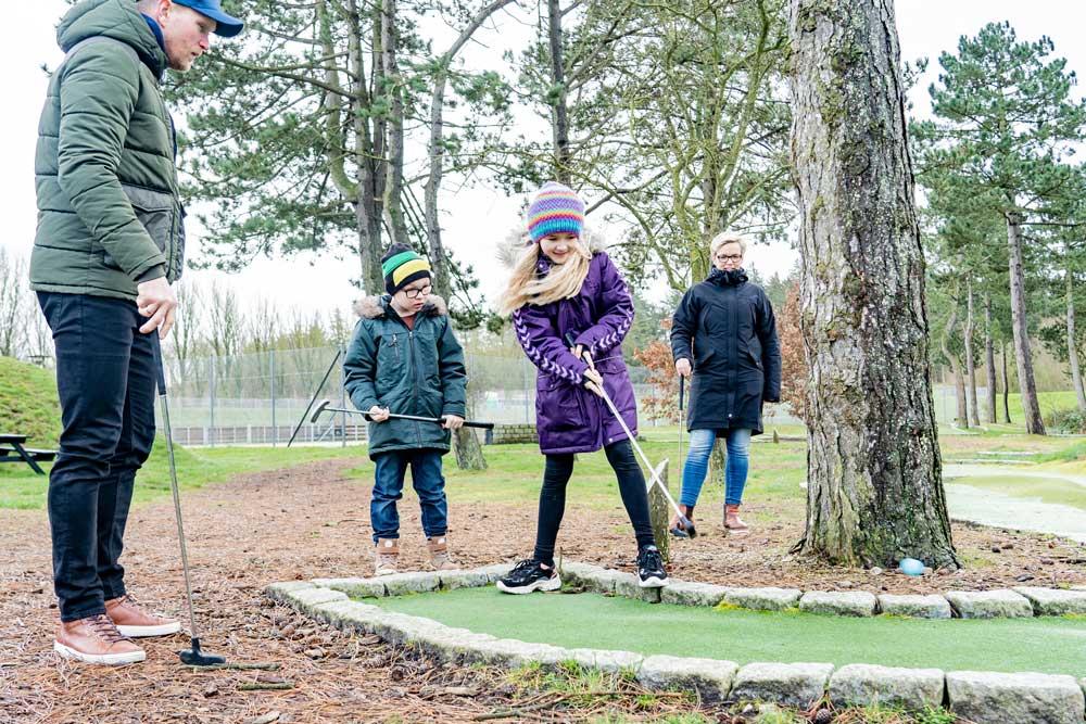 Kindvriendelijke vakantieparken bij Landal