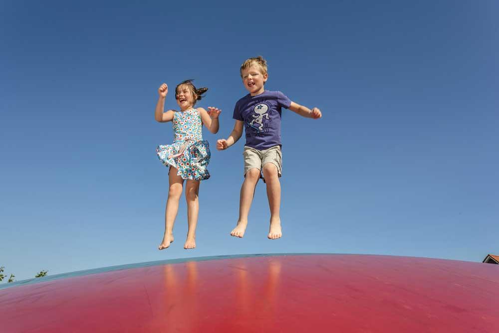 kindvriendelijke landal parken