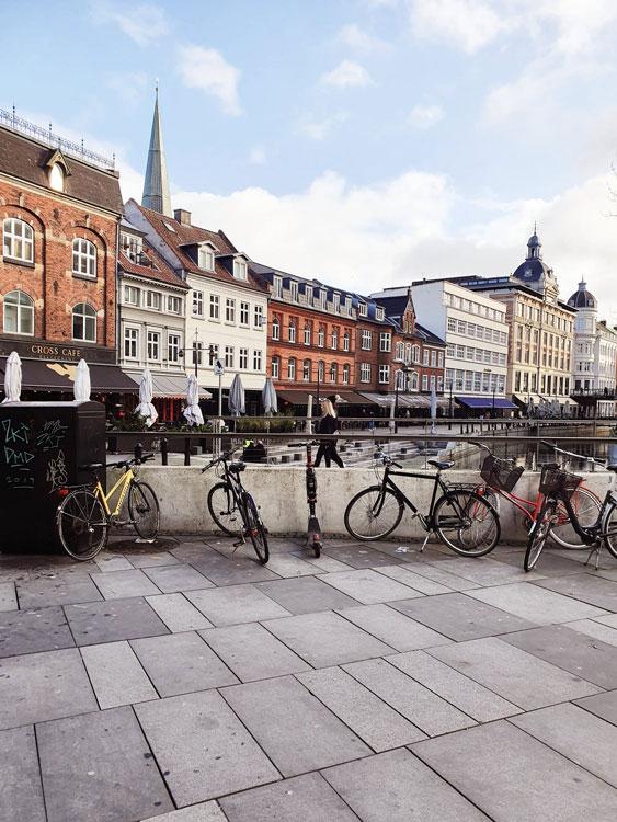 Autovakantie Denemarken