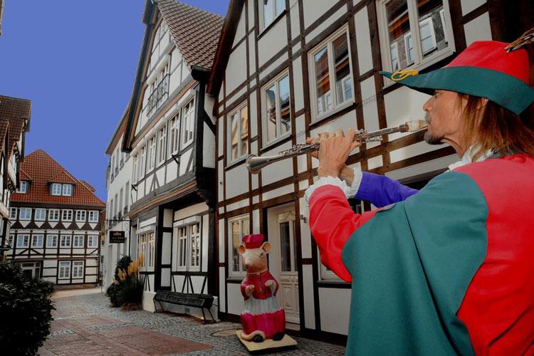 Rondreis Niedersachsen