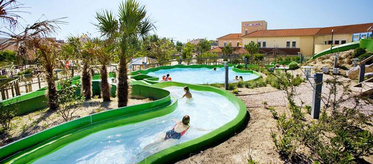 Subtropisch zwemparadijs Center Parcs