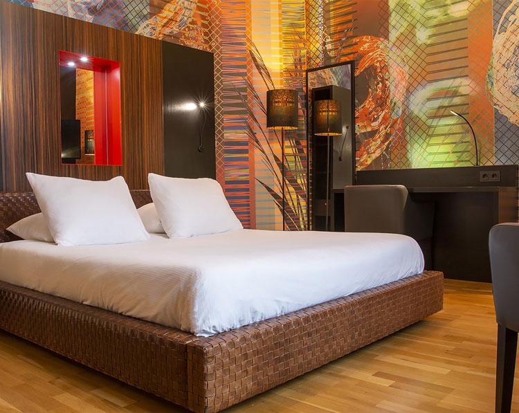modern hotel Nederland