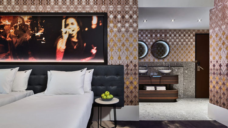 luxe hotel Amsterdam