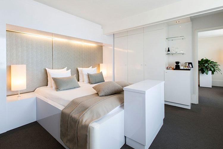 luxe overnachten in Nederland