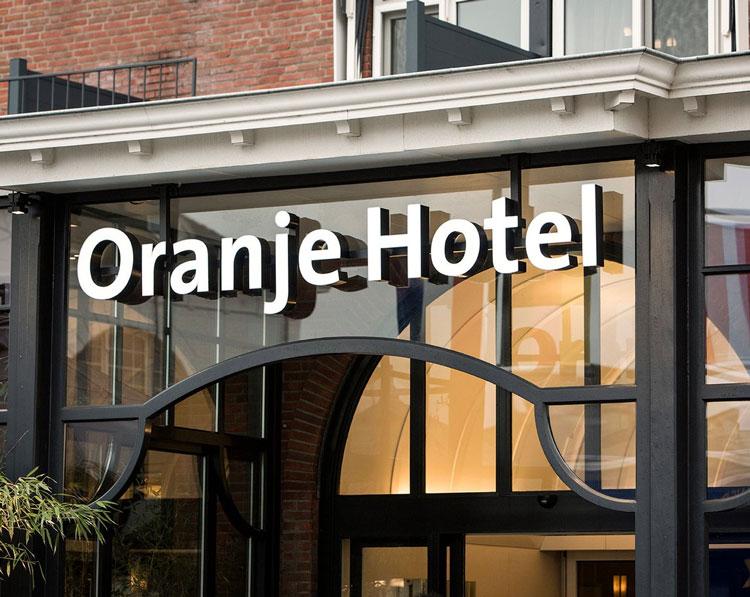 luxe hotels Nederland