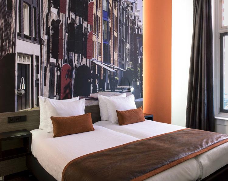 The Manor Hotel Amsterdam