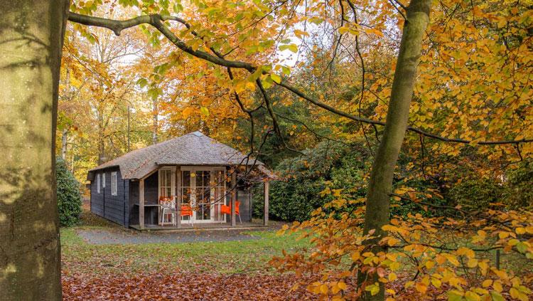 Vroegboekkorting bij vakantiepark Molecaten, lekker erop uit in de herfstvakantie!