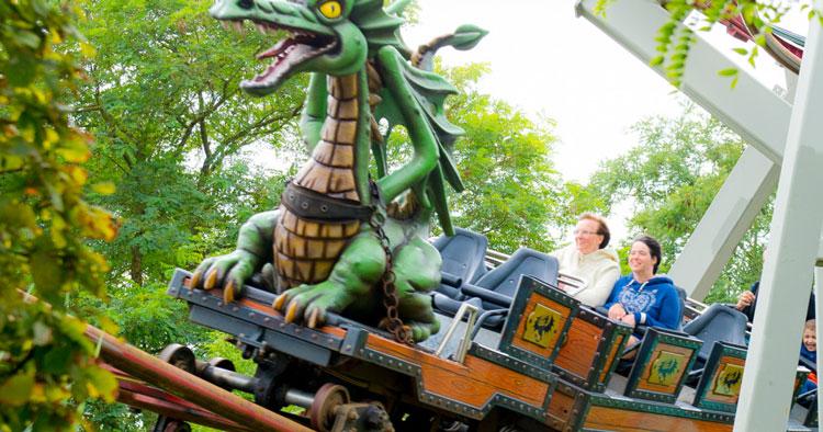 attractiepark Plopsaland