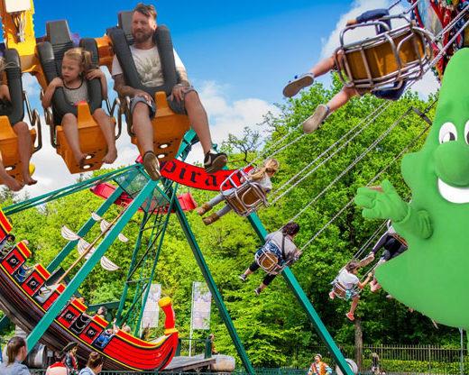 Attractiepark-Drouwenerzand