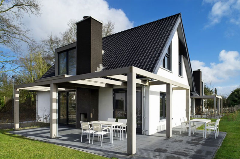 Villapark Duinzicht, Zuid-Holland