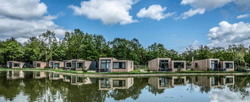 Vakantiepark Schaijk, Noord-Brabant