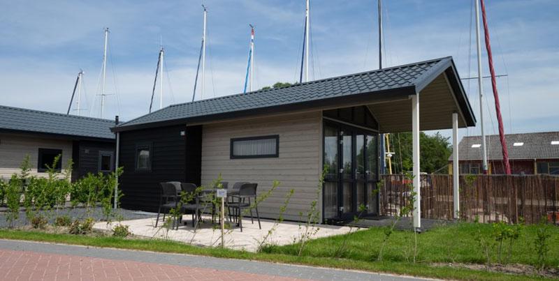 Tiny Houses Nederland